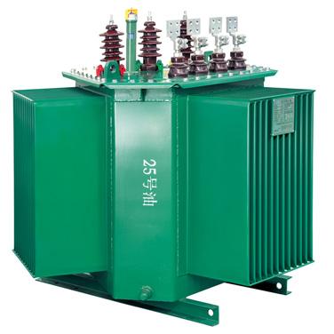 20kV油浸式变压器