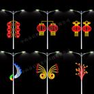 LED双灯笼LED造型灯