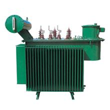 SZ11系列有载调压电力变压器