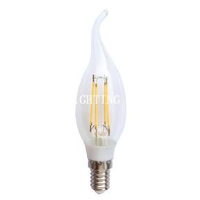 E14 C35L LED filament bulb 3w 320lm