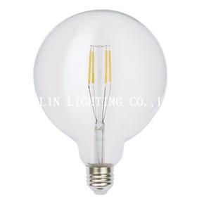 KLL7125F-4 LED Filament bulb 4W 420LM