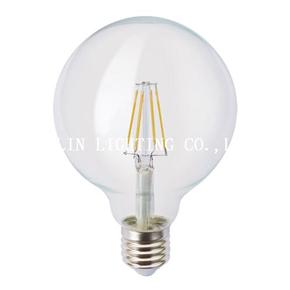 KLL795F-4 LED Filament bulb 4W 420LM