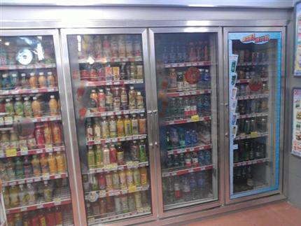 冰柜玻璃廠家批發