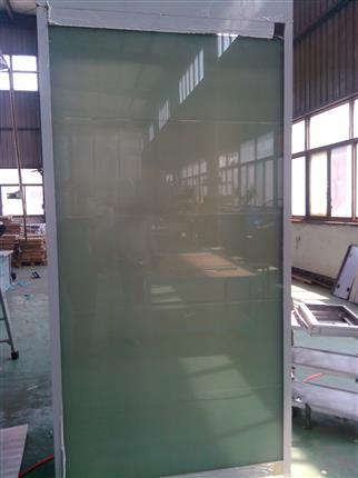 冰柜門玻璃廠家