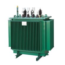 S11系列全密封電力變壓器