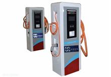 电动新能源汽车直流充电桩