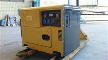 3-12KW小型汽油发电机
