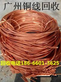荔湾区废电缆回收公司18666013625