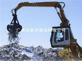 广州海珠区废不锈钢回收公司
