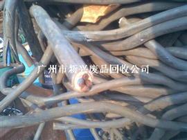 番禺区废电缆回收公司