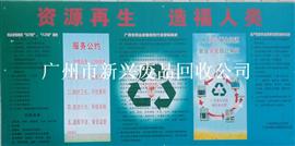广州科学城废品回收公司