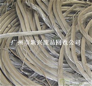 广州废铝回收公司价格