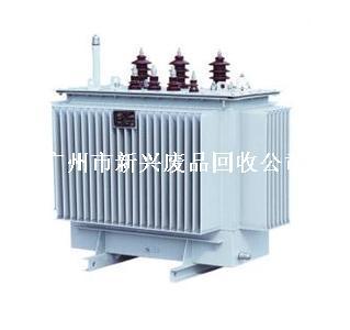 海珠区废变压器回收公司