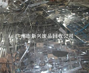 白云区废不锈钢回收公司