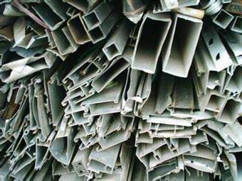 广州番禺区废铝回收公司铝合金收购价格高