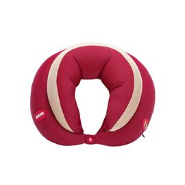 双层U型按摩枕