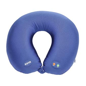 U型按摩枕