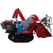 农田收割机