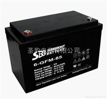 12V中密电池