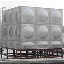 佛山顺德区不锈钢拼装式水箱