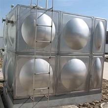 不锈钢拼装式水箱安装厂家