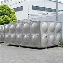 不锈钢组合式水箱安装厂家