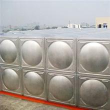 广州不锈钢组合式水箱