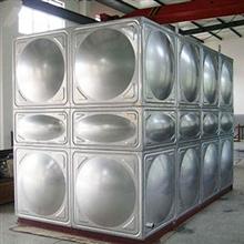 佛山不锈钢组合式水箱