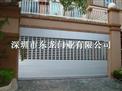深圳铝合金车库门