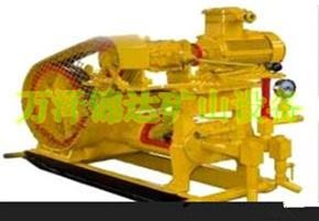 2TGZ60/210型高压注浆泵煤壁注水注浆泵