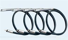 50型气动振动棒65型风动振动器厂家价格