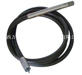 矿用气动振动棒混凝土防爆振动器/棒图片