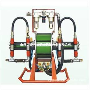 气动注浆泵型号风动注浆机性能高压双液注浆泵图片矿用注浆泵生产厂家
