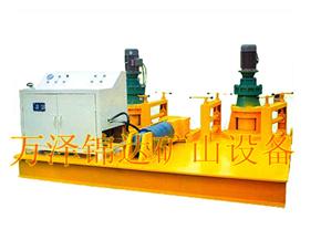 工字钢冷弯机性能工字钢弯曲机型号工字钢弯拱机图片液压冷弯机生产厂家