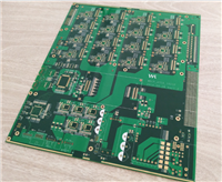 24-layer PCB