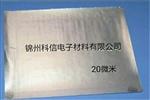 石?#26131;疨VDF压电膜