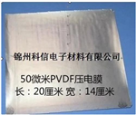 北京壓電膜批發價格