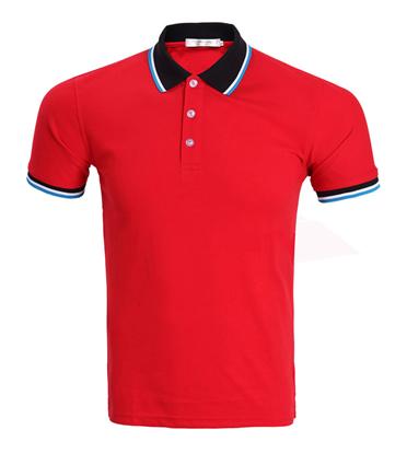 新款纯色男女短袖Polo衫专业量身DIY定制各种工作服广告衫班服