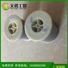 惠州反光纱 2mm反光丝 高亮单面反光丝 灰色反光丝 厂商反光纱