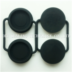 Exported to Korea EPDM rubber part used in sighting device