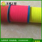 上海超柔反光丝 0.3mm反光布丝 0.37mm反光丝 厂家直销