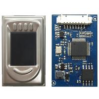 电容式指纹模块_TCS2S