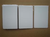 IC薄卡Mifare1 S70芯片原装飞利浦IC卡/进口IC卡/MF1/M1白卡