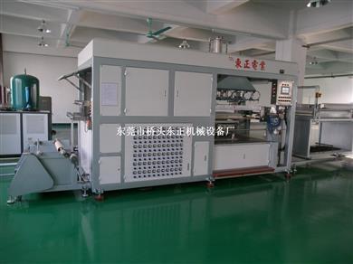 正宗东正TDL-V90A新款吸塑机