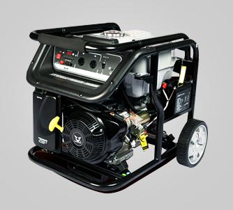 7千瓦单相柴油发电机