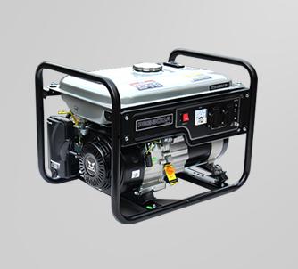 家用小型3千瓦柴油发电机
