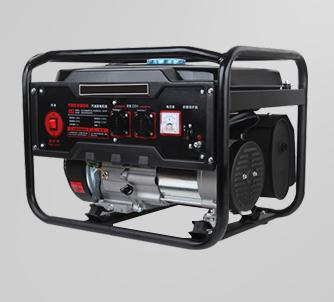 四冲程柴油小型发电机