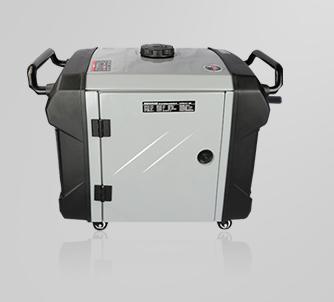 220v变频静音便携柴油发电机