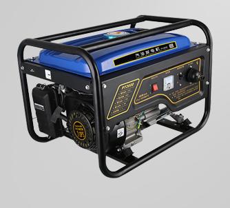 5kw千瓦低音柴油发电机组