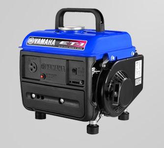 二冲程无刷220V/单相汽油发电机